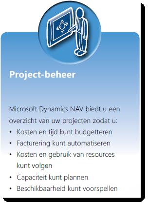 Projectbeheer